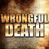 Widow Files Wrongful Death In Auto Accident With Semi